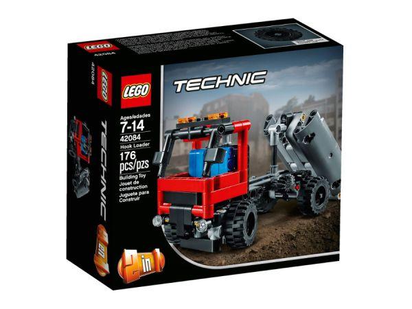 ЛЕГО Техник - Товарен камион 42084