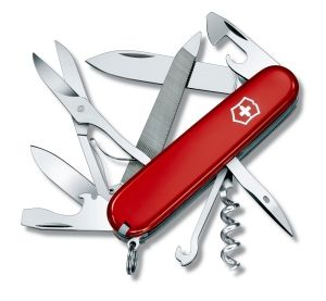 Victorinox 1.3743 Mountaineer Викторинокс Планинар