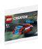 ЛЕГО Криейтър - Състезателна кола 30572