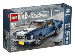 LEGO  Creator Expert - Ford Mustang  10265