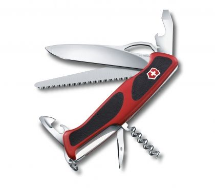 Викторинокс Victorinox Ranger Grip 79 0.9563.MC