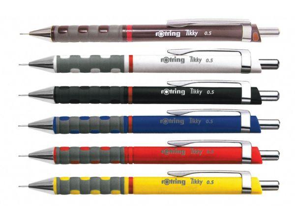 Автоматичен молив Ротринг Rotring Tikky Redesign, 0.5mm, ВАР