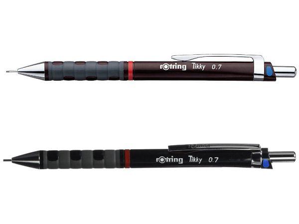 Автоматичен молив Ротринг Rotring Tikky , 1.0 mm, ВАР