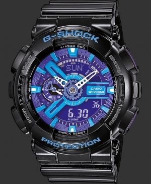CASIO G-SHOCK GA-110