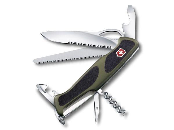 Викторинокс Ranger Grip 179 0.9563.MWC4
